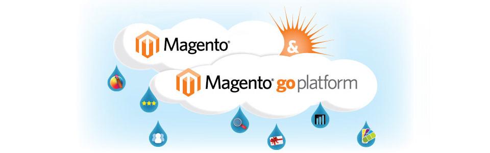 Ecommerce using Magento with Malton Web Design