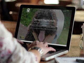 Derwent Dog Walkers