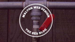 Plumber SEO - Malton Web Design SEO Blog